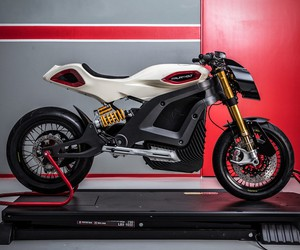 Italian Volt Unveils Fully Customizable Electric B