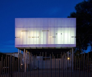 JLI House by MCP Arquitectura