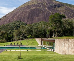 JN House by Jacobsen Arquitetura