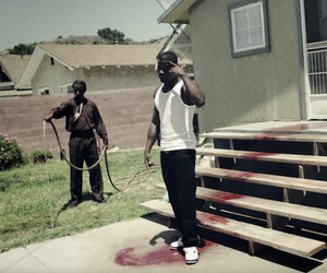 "Jay Rock - ""The Bloodiest"" // Official Video"