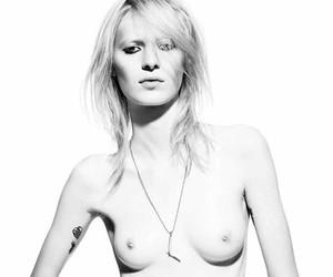 Julia Nobis for Superfine, F/W/ 2013