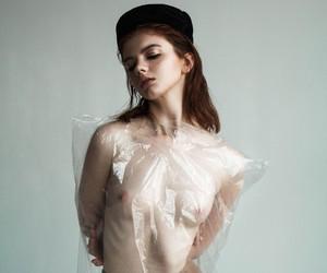 Kate Grabovaya by Irina Sidorova