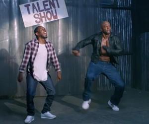 Watch: Kendrick Lamar - These Walls