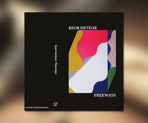 "Keor Meteor - ""Freeways"" (New Beattape)"