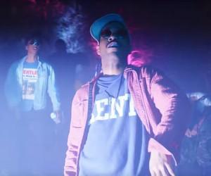 "Kid Cudi – ""Surfin'"" (feat. Pharrell)"