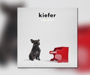 "Kiefer - ""Happysad"" // Full Album Stream"