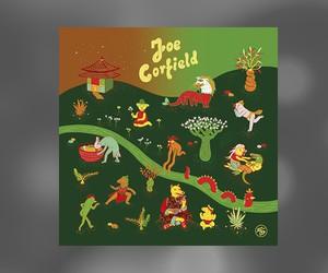 """Joe Corfield x Slim - """"KO-OP 2"""" // Streams"""