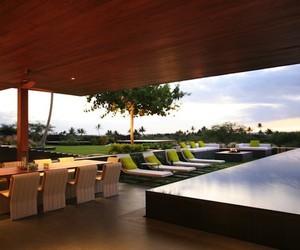 Kona Residence – Luxury Crib in Hawaii