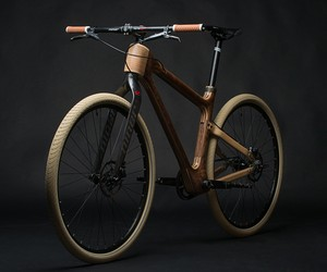 AnalogOne.one custom build bike