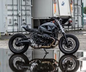 BMW Motorrad - Krautmotors R NineT Pure Custom