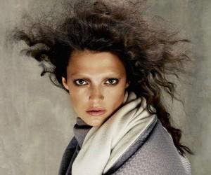 Kristen Murphy by Leda & St. Jacques for Elle CA