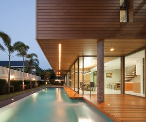 L71 House by OFFICE [AT]