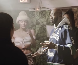 "LNDN DRGS x Freddie Gibbs - ""Tomorrow"" // Video"