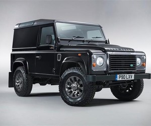 65th Anniversary LXV Defender