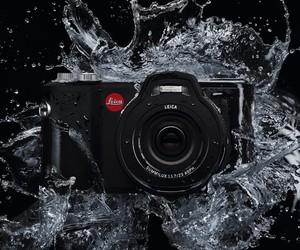 Leica XU (Typ 113) Waterproof Camera