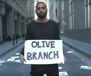 "Locksmith - ""Olive Branch"" (Video)"