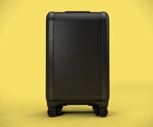 Trunkster Zipperless Luggage