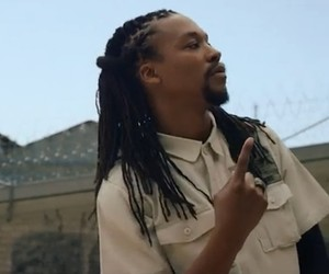 Lupe Fiasco – Pick Up The Phone (Official Video)