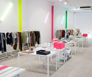 "HUNTING & COLLECTING SS13 INTERIOR ""PARADISE"""
