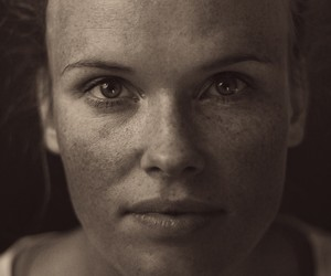 Portrait Selection No. 1 by FKSD