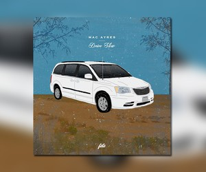 "Mac Ayres - ""Drive Slow"" EP"