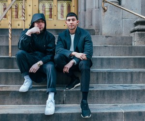 "Listen To Majid Jordan's New Single ""Free (Us)"""