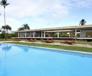 The Makenna Resort by Drucker Architects