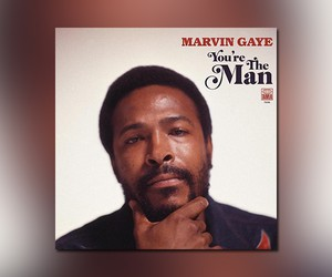 "Marvin Gaye - ""You're The Man"" // Full Stream"