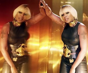 "Mary J. Blige – ""Thick Of It"" (New Video)"