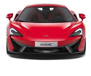 A New Sub-$200K McLaren Arrives