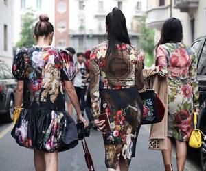 Milan Fashion Week Street Style SS13
