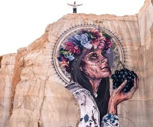 Street Art on the Roc 2017-Festival in France