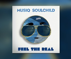 "Musiq Soulchild - ""Feel The Real"" (Full Stream)"