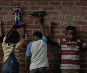 "Nas - ""Nasir"" // The Short Film"