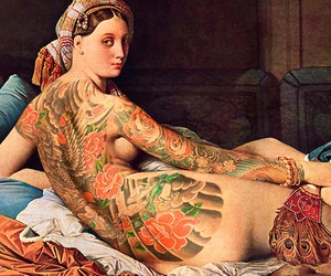"""The Art of Tattoo"""