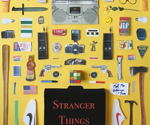 Posters Based On Objects In TV Series