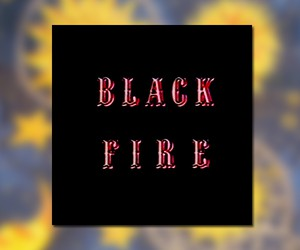 "Ohbliv – ""Black Fire"" (Full Stream)"