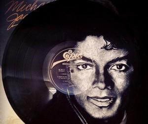 """On the Record"" – Vinyl Art by Daniel Edlen"