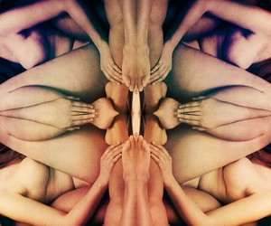 Leif Podhajsky's Psychedelic Flesh
