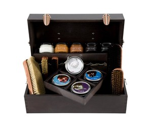 Paul Smith - Luxury Acc Shoe Care Kit