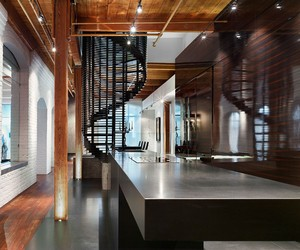 Penthouse at the Candy Factory Lofts