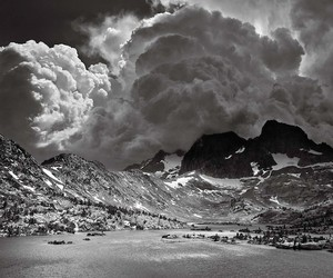 Peter Essick Photographic Tribute To Ansel Adams
