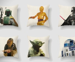 Star Wars Pillows