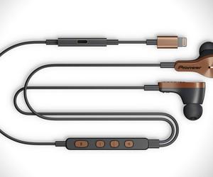 Pioneer Rayz Earbuds