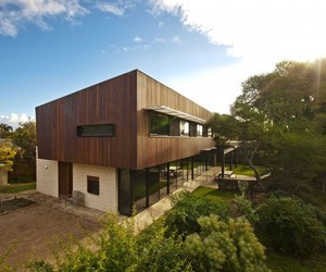 Point Lonsdale Beach House