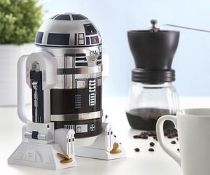 R2-D2 Coffee