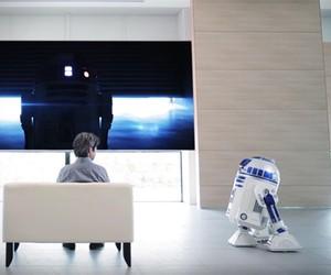 Remote Control R2-D2 Fridge