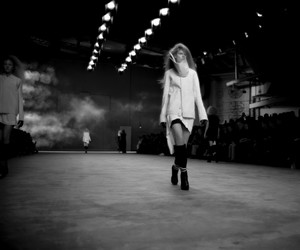 Relive PFW A/W 2013 with Skylar WIlliams - Day 2