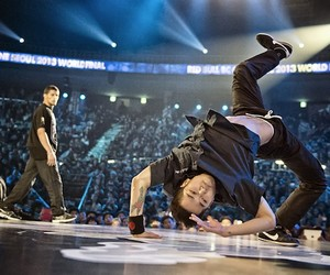 Breakdancing: Red Bull BC One World Final