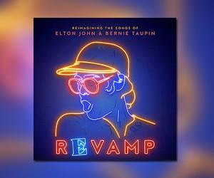 Revamp: The Songs Of Elton John Reimagined